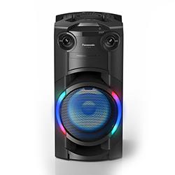 Parlante Amplificado Panasonic 300W Bluetooth Usb - Bateria
