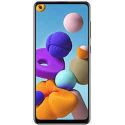 Celular Samsung Galaxy A21S 6.5