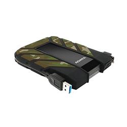 Disco Duro Ext 2.5 Adata 1 Tb 3.0 Hd710Mp Military Pro