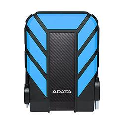 Disco Duro Ext 2.5 Adata 2Tb 3.1 Ahd710Pro Anti Golpes-Agua - Azul