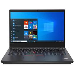 Notebook Lenovo Thinkpad E14 Ci5-10210u-8gb-1tb-W10pro-14