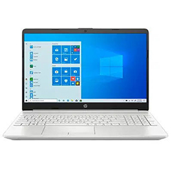 Laptop/Notebook Hp Ci7-10510U 1.8Ghz-8Gb-256Gb Ssd-No Dvd-Plateado-15.6