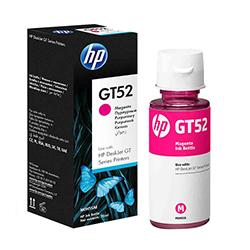 Botella De Tinta Hp Gt52 Magenta M0H55Al Gt5810/Gt5820/ Wl415/Wl315/Wl515/Wl519/Wl530