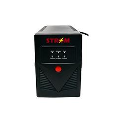Ups Strom 1000Va/500W 8 Salidas