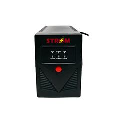 Ups Strom 750Va/375W 8 Salidas