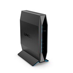 ROUTER LINKSYS AC1200 Mbps MAX-STREAM MU-MIMO 4 ANTENAS INTERNAS 4 LAN GIGABIT