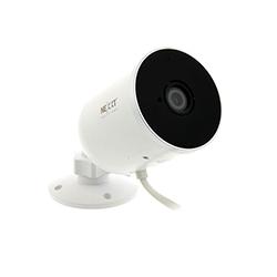 Camara Wifi Exterior Nexxt Hd MicroSd Doble Via Adap. Corriente