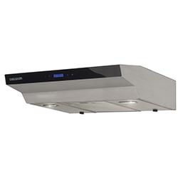 Campana Extractora  CX 4865 Display Digital Inox 60cm  Challenger