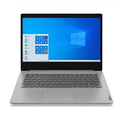 COMPUTADOR PORTATIL IDEAPAD 3 LEN-81WD00U9 CORE I5-1035G1/8GB RAM/512 GB SSD/PAN 14 FHD/WIN10/ SILVE