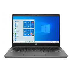 COMPUTADOR PORTATIL HP 14-DK1015LA AMD ATHLON SILVER 3050U,4GB RAM,256GB SSD,PAN 14 ,WIN10,GRIS