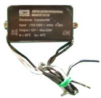 Transformador para Foco Halógeno 50w