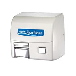 Secador Manual  Blanco de 1.800W