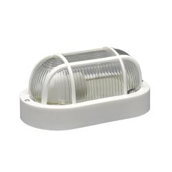 Lámpara Grande en Material Termoresistente Tipo Barco