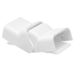 �ngulos Interior de material plástico