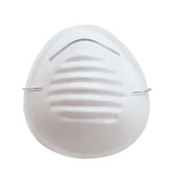 Máscara de Protección para Polvo