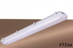 Lámpara  Fluorescente para Intemperie