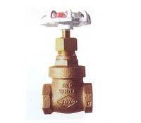 Válvula de Compuerta de Bronce Reforzada Tipo R