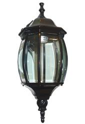 Lámpara de Pared para Exterior Jarro