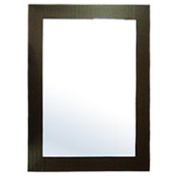 Espejo Vertical Marco Wengue