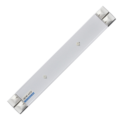 Lámparas para tubos fluorescentes con fusible T8