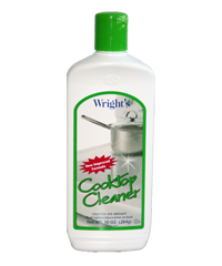 Limpiador para Superficie de Cocina Wright's