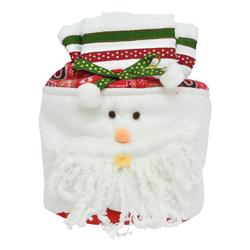 Porta Toallas Noel en Set de 4 Piezas
