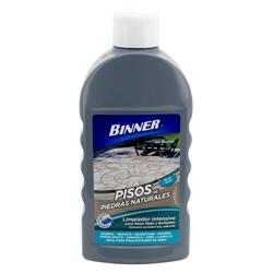 Limpiador Intensivo para Piedras Naturales Binner