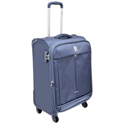Maleta Flight Azul Slate Delsey