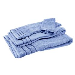 Toalla Renatta Placid Blue