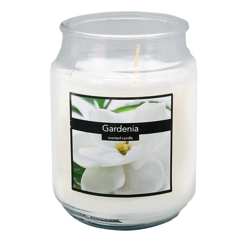 Vela Apothecary Gardenia
