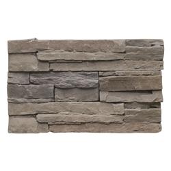 Piedra Tungurahua Gris Veteada