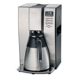 Cafetera Oster Acero Inoxidable BVSTDC4410-013