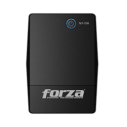 Ups Forza 500Va 120V 6 Tomas Y Rj11