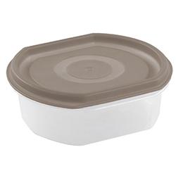 Repostero Ovalware # 5 Taupe