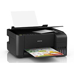 Impresora Multifunción Tinta Continua L3150 Epson