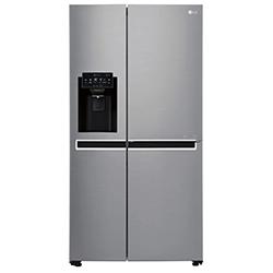 Refrigerador Side by Side  de 601 Litros con Dispensador de Agua LG