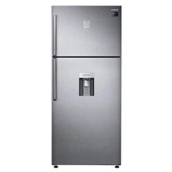 Refrigerador de 542 Litros con Dispensador de Agua Samsung