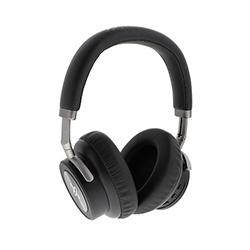Audífono + Micrófono Klip On Ear Negro Plegable Xtreme