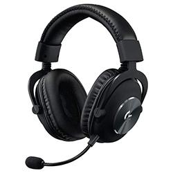 Audífono + Micrófono Inalámbrico Gamer Pro Logitech