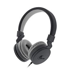 Audífono + Micrófono Alloy On Ear Xtech