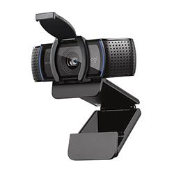 Cámara Web C920S Video Hd 1080P, 15Mp Fotografía Logitech