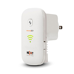 Extensor Wifi Nexxt Kronos 300 Mbps + Access Point