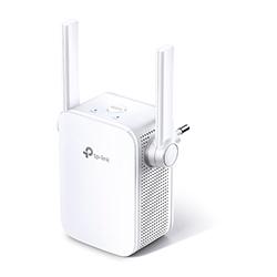 Extensor Wifi Tplink 300 Mbps Wallplug 2 Antenas