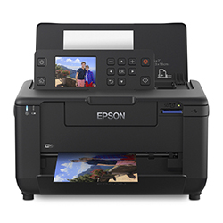 Impresora Fotográfica  Picture Mate PM525 Wifi Bluetooth Epson