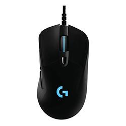 Mouse Alambrico  Gamer Hero G403 Hero Logitech