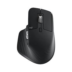 Mouse Inalambrico  Mx Master 3 Ergonomico /Usb/ 2.4 GHz/4 Botones/10M Alcance Logitech