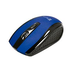 Mouse Klip  Inalambrico 6 Bot. Nano Usb - Azul Xtreme