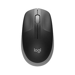 Mouse  Inalambrico M190 2.4Ghz Usb Gris Logitech