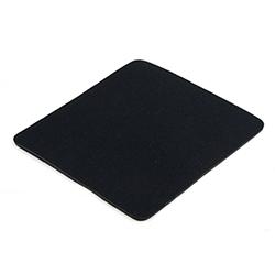 Mouse Pad  Negro Xtech