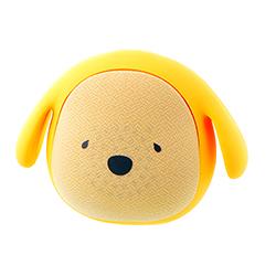 Parlante Portatil Bluetooth 5w 3.5mm – Amarillo Xtech